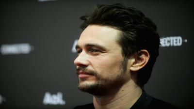 James Franco Celebrity Wallpaper Background 52861