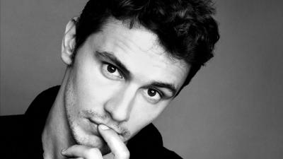 James Franco Face Wallpaper 52858