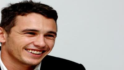 James Franco Smile Computer Wallpaper 52853