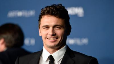 James Franco Smile Widescreen Wallpaper 52866