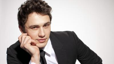 James Franco Widescreen Wallpaper 52860