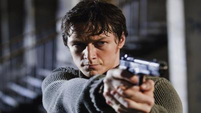 James Mcavoy Actor Wallpaper Background 54628