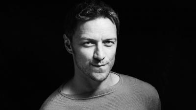 James Mcavoy Desktop Wallpaper 54621