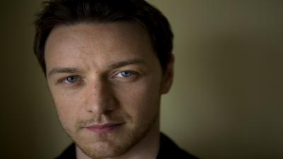 James Mcavoy Face Wallpaper 54622