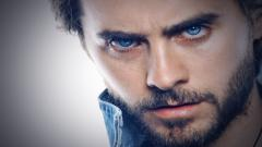 Jared Leto Face Wallpaper 50876