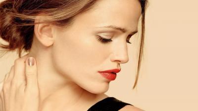 Jennifer Garner Makeup Wallpaper 52883
