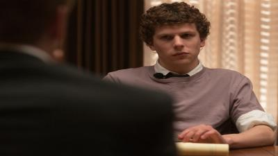 Jesse Eisenberg Actor Wallpaper 52433