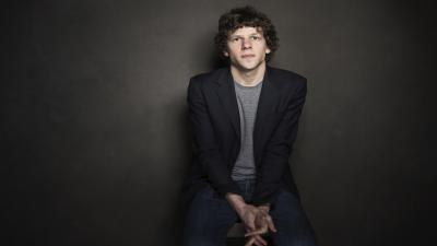 Jesse Eisenberg Widescreen Wallpaper 52437