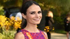 Jordana Brewster Smile Wallpaper HD 50864