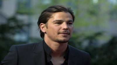 Josh Hartnett Wide HD Wallpaper 52348