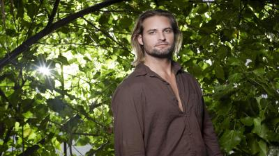Josh Holloway Celebrity Wallpaper HD 52444