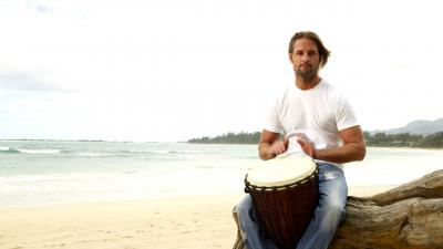 Josh Holloway Wide Wallpaper 52443