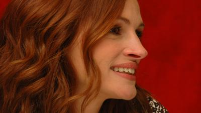 Julia Roberts Face Wallpaper 52538