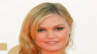 Julia Stiles Face Wallpaper 56736
