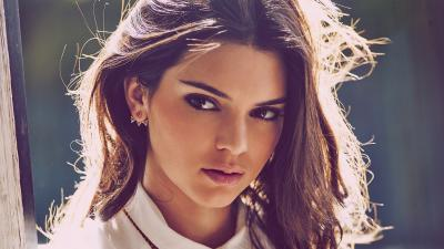 Kendall Jenner Desktop Wallpaper 55387