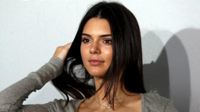 Kendall Jenner Widescreen HD Wallpaper 55380