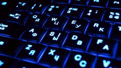 Laptop Keyboard Wallpaper 50590
