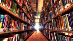 Library Wallpaper Pictures 50363