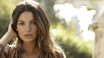 Lily Aldridge Model Wallpaper 57096