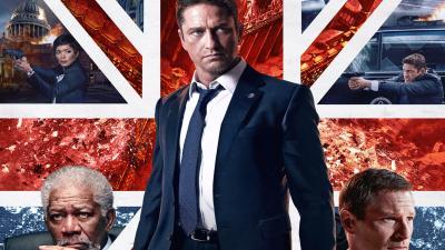 London Has Fallen Movie Desktop Wallpaper 52334