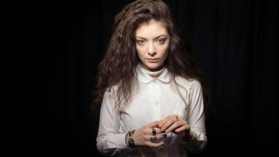 Lorde Desktop HD Wallpaper 54129
