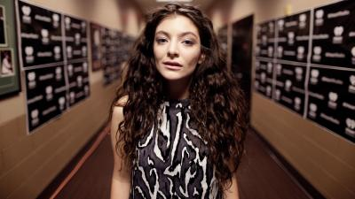 Lorde Singer Wallpaper 54130