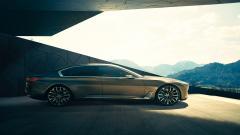 Luxury BMW Wallpaper 49819