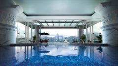 Luxury Hong Kong Hotel Wallpaper 49824