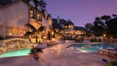 Luxury House Wallpaper 49817