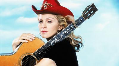 Madonna Artist Wallpaper Background 54021