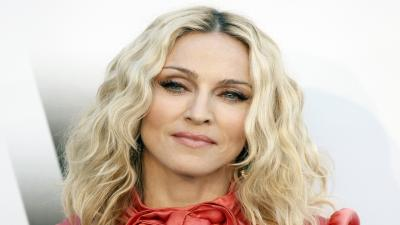 Madonna Blonde Hair Wallpaper 54014