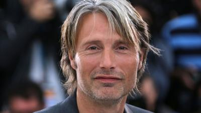 Mads Mikkelsen Celebrity Wallpaper 58805