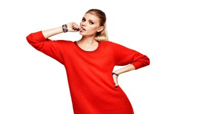 Maryna Linchuk Widescreen Wallpaper 52324