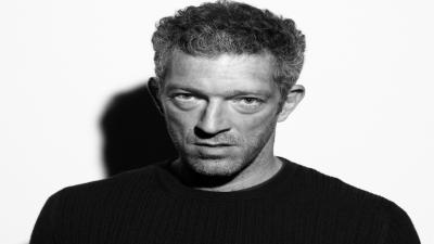 Monochrome Vincent Cassel Wallpaper 56774