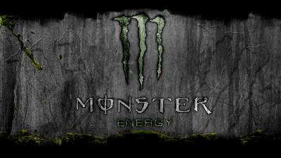 Monster Energy Desktop Wallpaper 54105