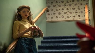 Natalia Dyer Widescreen Wallpaper 56729