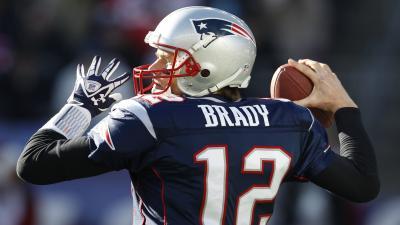 New England Patriots Tom Brady Widescreen Wallpaper 55967