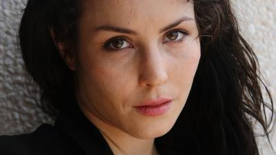 Noomi Rapace Face Wallpaper 53177