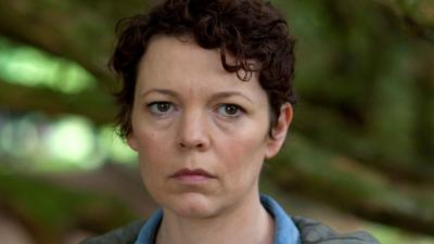 Olivia Colman Face Wallpaper 56828