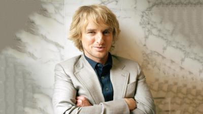 Owen Wilson Celebrity Widescreen Wallpaper 54596