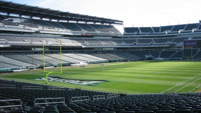 Philadelphia Eagles Stadium Wallpaper 55961