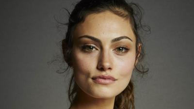 Phoebe Tonkin Face Wallpaper 54082