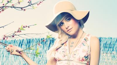 Pixie Lott Hat Wallpaper 53880