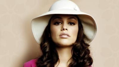 Rachel Bilson Hat Wallpaper 52639