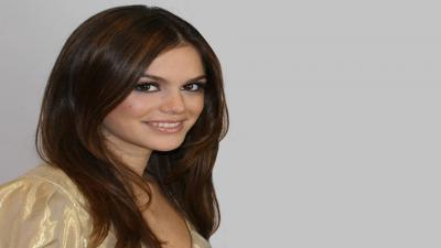 Rachel Bilson Smile Wallpaper 52640