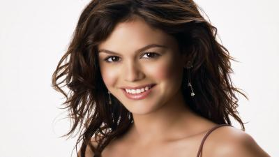 Rachel Bilson Smile Widescreen Wallpaper 52648