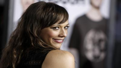 Rashida Jones Actress Wallpaper 54115