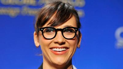 Rashida Jones Glasses Wide Wallpaper 54119