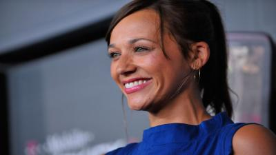 Rashida Jones Smile HD Wallpaper 54114