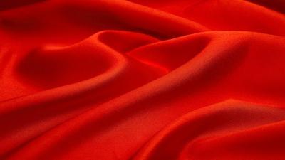 Red Silk Wallpaper 53919
